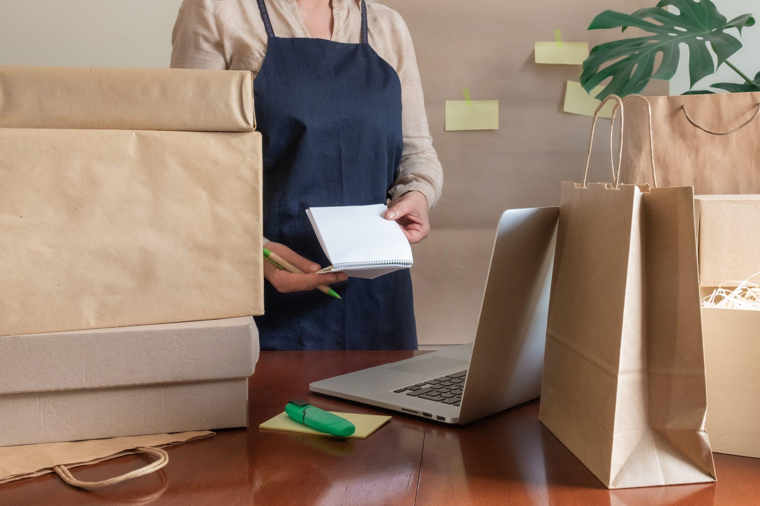 Delivery y take away en restaurantes